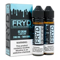 FRYD E-Liquid Fried Ice Cream