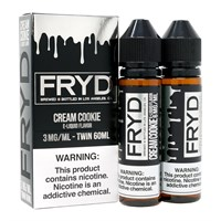 FRYD E-Liquid Fried Cream Cookie