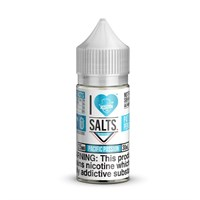 I Love Salts by MadHatterJuice Pacific Passion