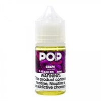 Pop Clouds Salt Grape
