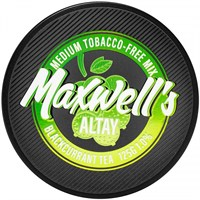 Кальянный Maxwells Light Altay 0,3% 25г