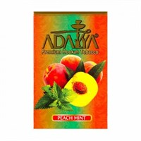Adalya Peach Mint