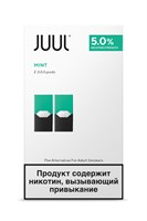 Картридж Juul Labs JUUL Mint