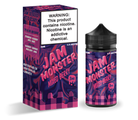 Jam Monster Mixed Berry