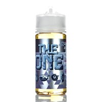 The One Blueberry