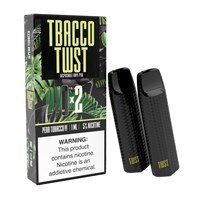 TWIST Disposable - PEAR TOBACCO