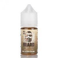 Beard Vape Co. Salts No. 32