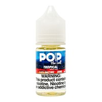 Pop Clouds Salt Tropical