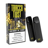 TWIST Disposable - CLASSIC TOBACCO