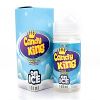 Candy King 100ml - Strawberry Watermelon On Ice