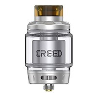 Бак GEEK VAPE Creed RTA  Стальной