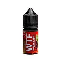 WTF Strong Forest Mint Berry Edition