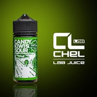 ChelLab ART Sour Kiwi Candy