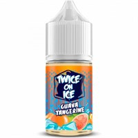 Twice On Ice Salt Guava Tangerine