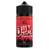 Tunguska Jam Strawberry White