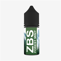 ZBS Strong Forest Mint